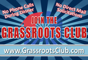 Join the Grassroots Club